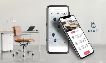 Uroff consolida alianzas y suma socios ad-portas de salida al mercado con única APP que permite arrendar oficinas por minuto