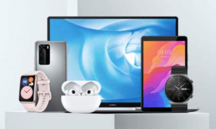 Ecosistema 1+8+N: el gran diferenciador de Huawei que garantiza aumentar la productividad de sus usuarios