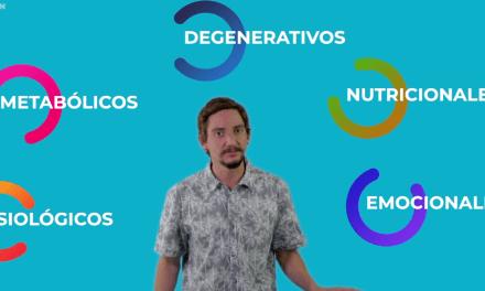 Lanzan miniserie web para prevenir las complicaciones de la diabetes durante la pandemia