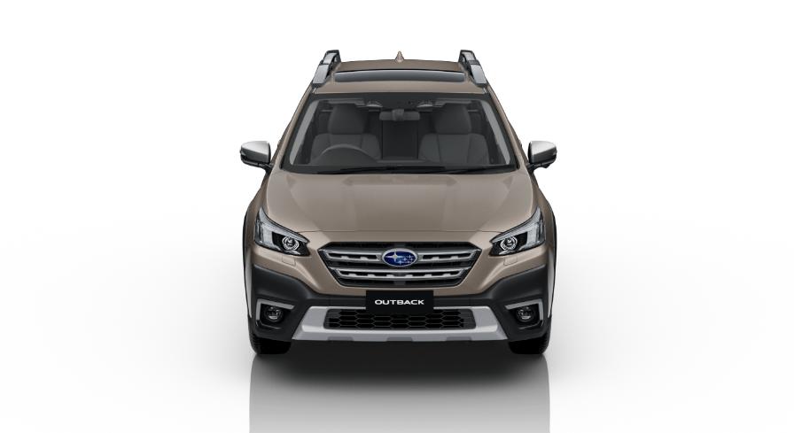 Subaru Llevó la Perfección al Más Alto Nivel