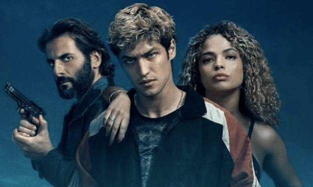 AMAZON PRIME VIDEO LANZA TRÁILER DE LA SERIE AMAZON ORIGINAL BRASILEÑA, SERIES DOM