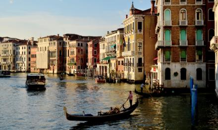 Italia se reabre para los viajeros de placer en los vuelos de Delta probados por COVID