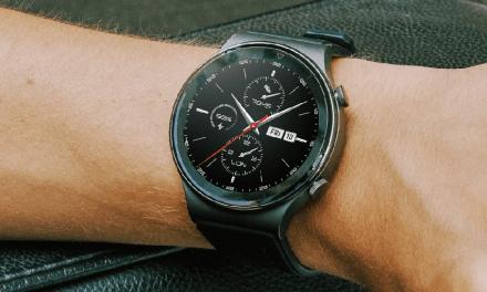 Prepárate para disfrutar de cada fase lunar con  el HUAWEI Watch GT 2 Pro