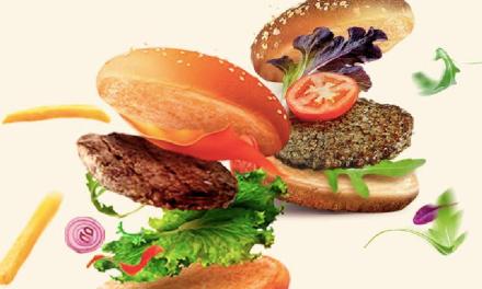 28 de mayo Día de la Hamburguesa: 2 millones de hamburguesas se vendieron en Chile a través de Rappi en 2020