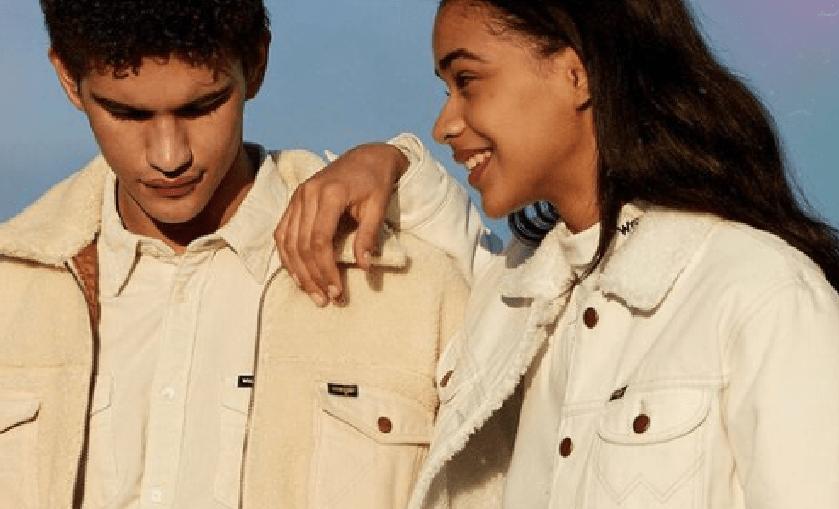 Cyberday 2021: los mejores descuentos en moda  estarán en Wrangler