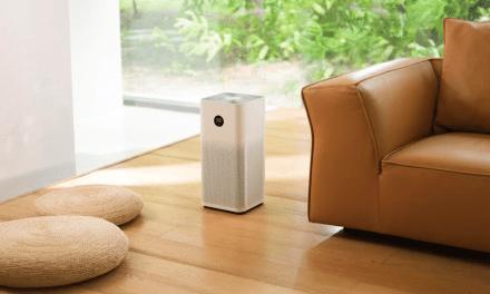 Mi Purifier 3H: Un invierno con aire de calidad en la oficina y el hogar