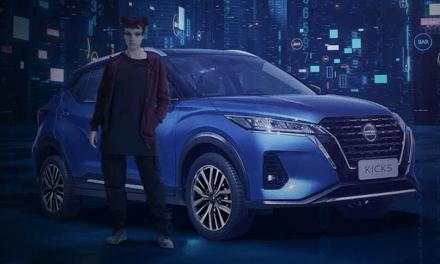 Nissan Chile lanza sorteo para premiar a los seguidores de Blackbird