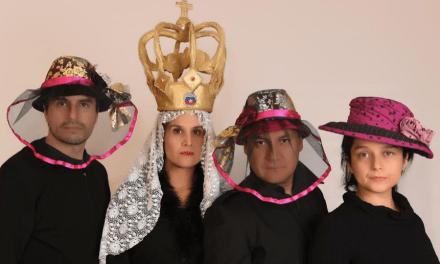 Regresa taquillera obra sobre crónicas de Pedro Lemebel