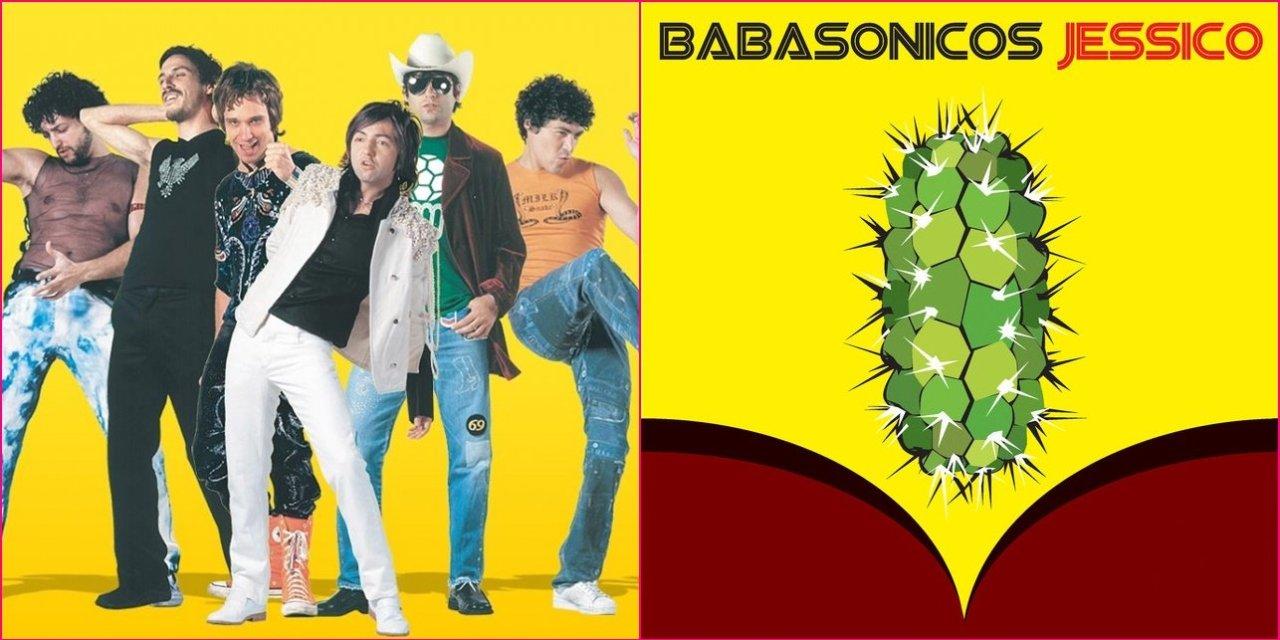 Jessico, álbum de Babasónicos que marcó el cambio de década, cumple 20 años y lo celebra con un contenido inédito para sus fans en Spotify