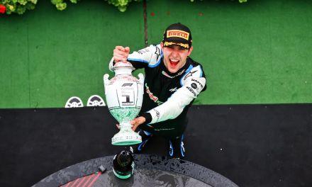 El Grupo Renault con Alpine F1 Team logra  una gran primera victoria en el GP Hungría