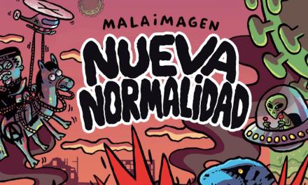 Nueva normalidad, la actualidad política chilena en la ácida pluma de Malaimagen