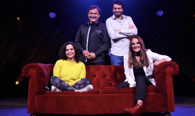 """Ciclo """"Nuestro teatro"""" confirma nuevas comedias con Javiera Contador, Catherine Mazoyer y Rodrigo Muñoz"""