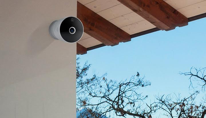 Nexxt Solutions presenta su nueva Cámara Inteligente Wi-Fi para exteriores en Chile