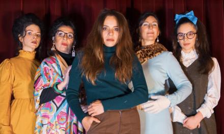¡Continúa el suspenso!: Inquietante obra con Francisca Imboden, María Gracia Omegna y elenco suma nuevas funciones