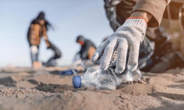 Rosen desarrolla innovadora cama elaborada  a partir de plásticos recuperados del mar