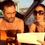 MARISA MONTE y JORGE DREXLER lanzan «VENTO SARDO»
