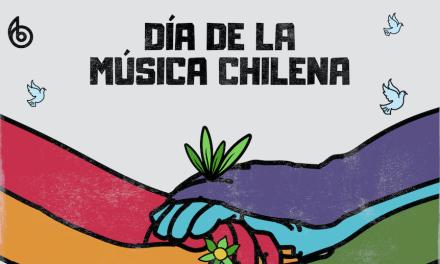 ¡¡ES HOY!! ALTAFONTE PRESENTA: DÍA DE LA MÚSICA CHILENA
