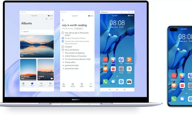 Aprende a encontrar fotos y documentos almacenados en tu smartphone Huawei desde una laptop Huawei con PC Manager