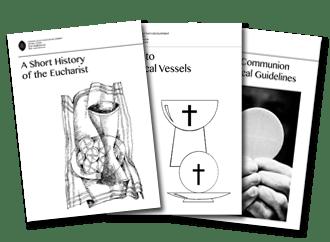 Eucharist Resources