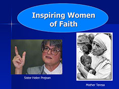 Inspiring-Women-of-Faith-PowerPoint
