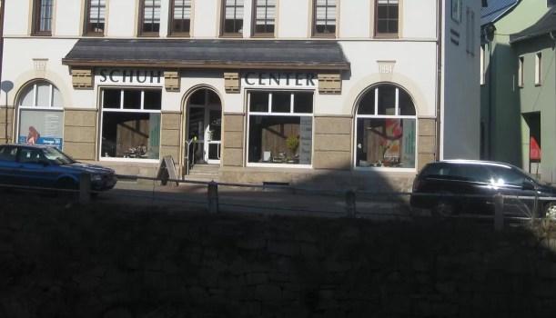 Bequem Schuh Center Schwarzenberg