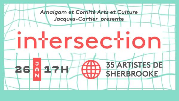Intersection Eponyme Group Exhibition