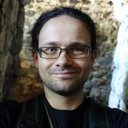 Marcin Kłak