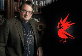 Brandon Sanderson oferuje prawa do swoich książek CD PROJEKT RED