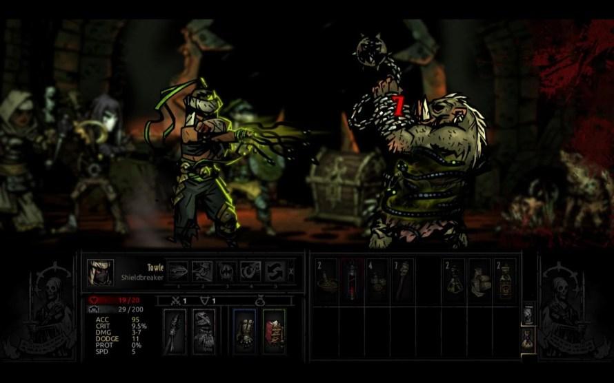 darkest dungeon shieldbreaker