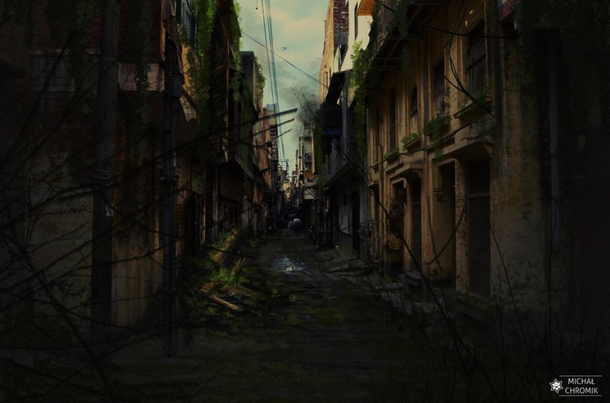 post_apo_street_by_pugit-d8yjlc7