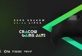 Cracow Game Days 2018 – w Krakowie zagości duch elektronicznej rozrywki!