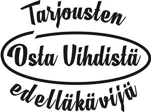 OstaVihdistä.fi