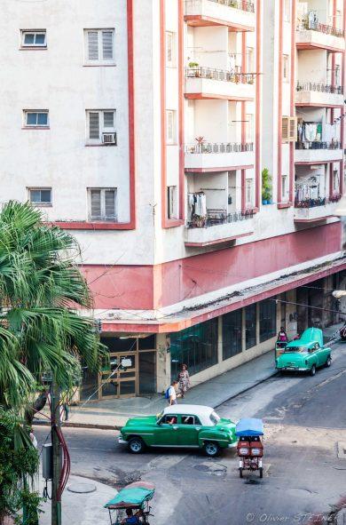 Morning in El Centro