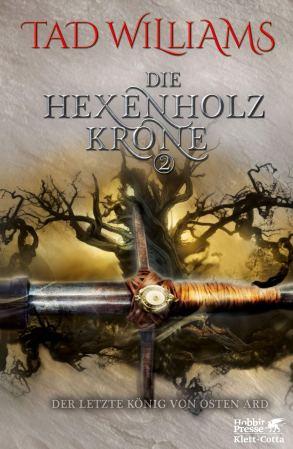 Die Hexenholzkrone Bd. 2