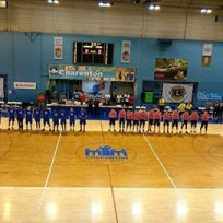 Lions'Cup 2015