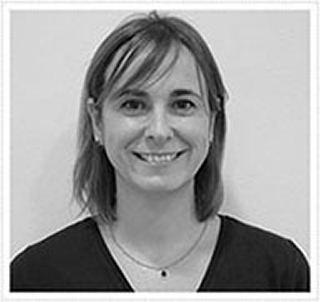 Alba de Cea - Acupuntora, psicòloga i fisioterapeuta