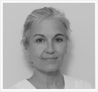 Clara Nebot - Osteópata y fisioterapeuta