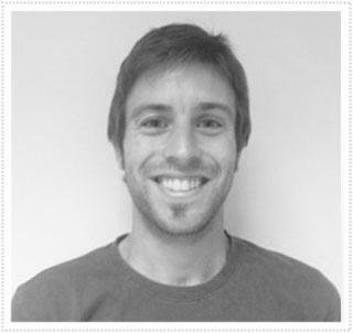Xavi Palau - Fisioterapeuta i osteòpata