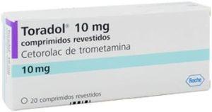 Лучшие аналоги препарата Кеторол в разных лекарственных формах
