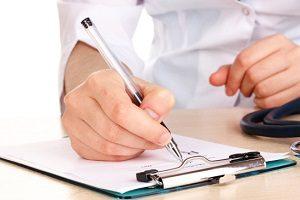 Остеохондропатия позвоночника лечение