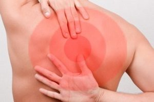 Боли в спине в области лопаток причины диагностика полное описание проблемы