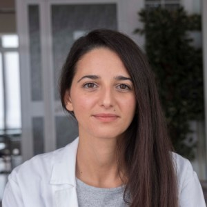 Lorenza Prospero, nutrizionista