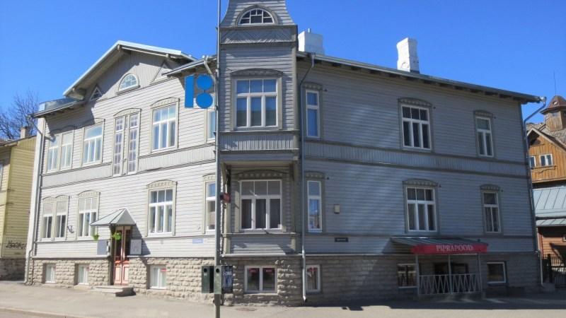 kooli maja