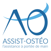Logo Assist-Osteo