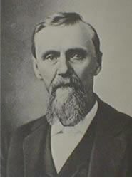 Dr. Andrew Taylor Still