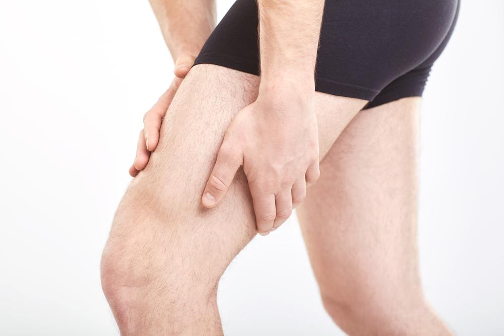 Injury blog: Muscle strain