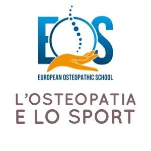 L'osteopatia e lo sport