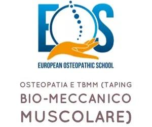 Osteopatia e TBMM (Taping Bio-Meccanico Muscolare)