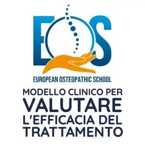 Modello clinico per valutare l'efficacia del trattamento