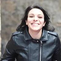 Iannotta Annalisa